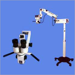 Opto Surgical Microscope