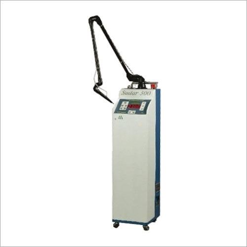 Ultra Pulse Laser