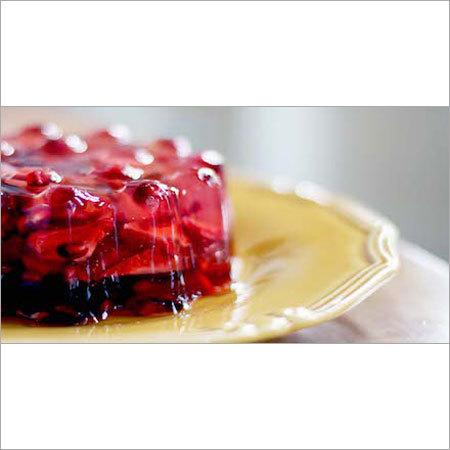Dessert Jelly Gelatin