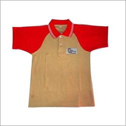 Boys Knitted School T-Shirts