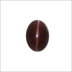 Cats Eye Sillimanite Gemstone