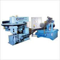 Fly Ash Brick Machine (Phoenix-Prime)
