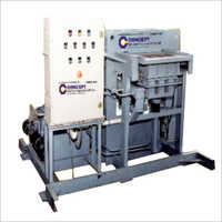 Fly Ash Brick Machine (Phoenix-Plus)