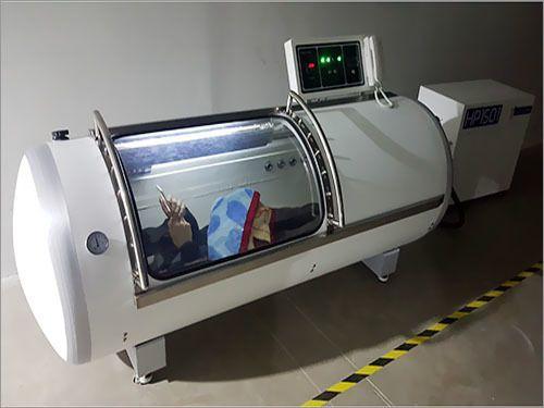 Mild Hyperbaric Chamber