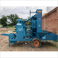 Portable Rice Mill