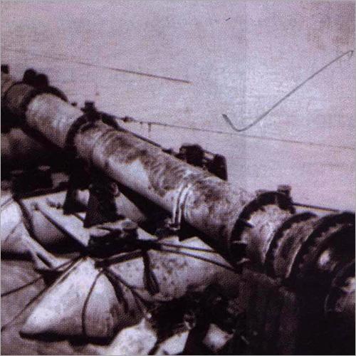 Heavy Duty Rubber Dredger Discharge Hose