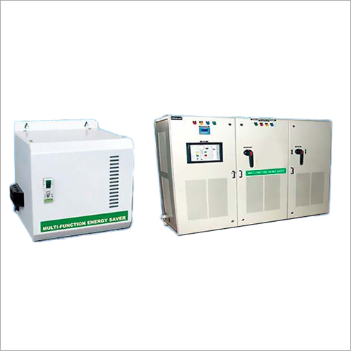 Multifunction Energy Saver LT-HT Panel
