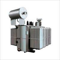 Energy Saving -Distribution/Power (Hybrid/ONAN) Transformers