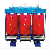Energy Saving Dry Hybird Transformer