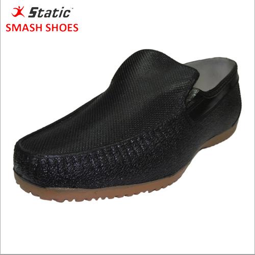 Mens PVC Fancy Shoes