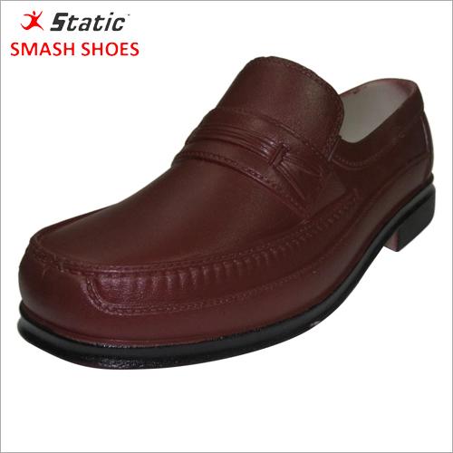 Mens PVC Modern Shoes