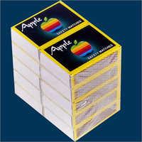 Cardboard Safety 10 Matchbox Pack