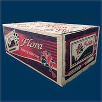 Match box Pack