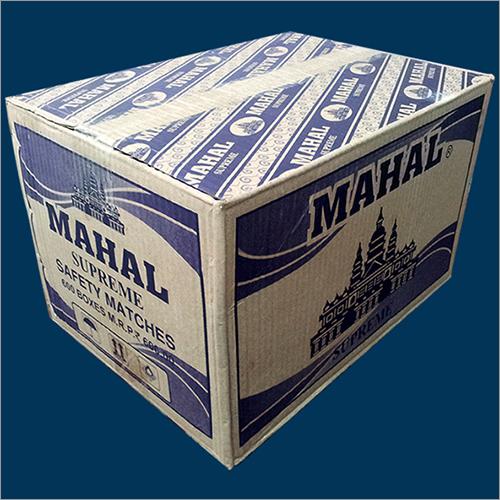 Supreme Matches box Pack