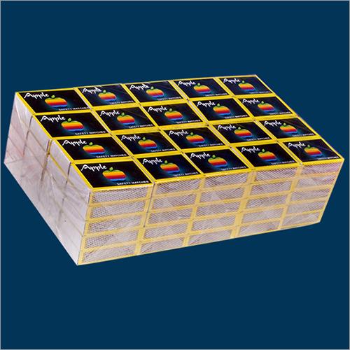 Safety Matchbox Bundle Pack