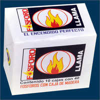 10 Veneer Match box Pack