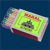 Supreme Veneers Matchbox
