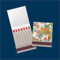 Matches Box