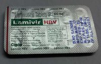 lamiyudine tablets