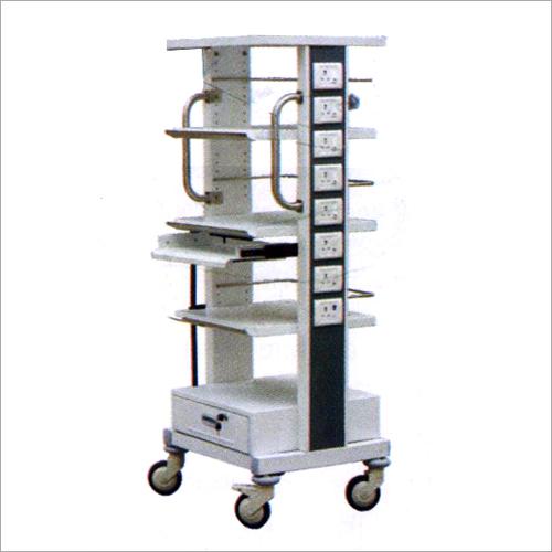 Laparoscopy Trolley