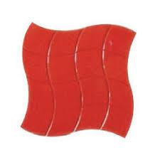 Red Interlocking Pavers