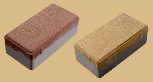 Brick  Square Tile
