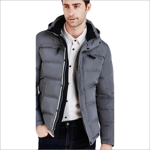 Butter N.S Full Sleeve Winter Jacket