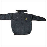 Divider Nylon Jacket