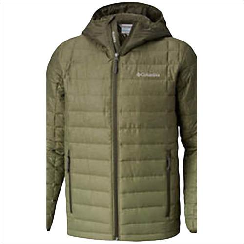 Mens Voodoo Falls Jacket