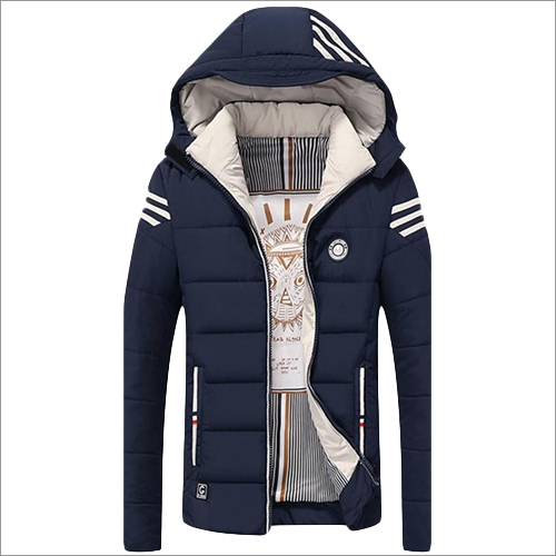 Poly Winter Jacket