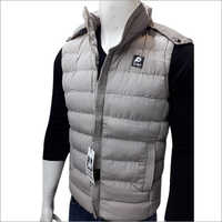 Sleeveless Winter Jacket
