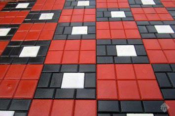 Brick Flooring Tiles