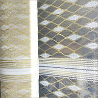 Barfi Design Net Fabric