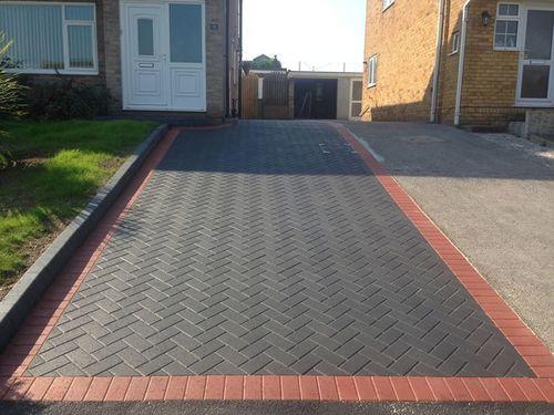 Brick Tiles Flooring