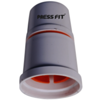 Press Fit Pendant Holder