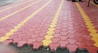 Interlocking Building  Pavers