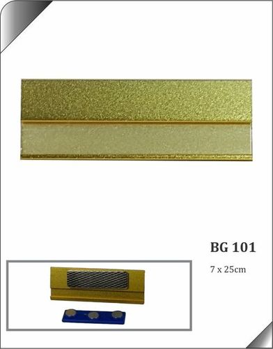 BG 101