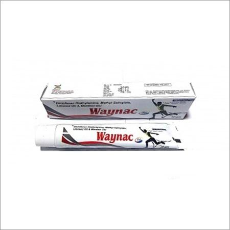 Waynac Ointment Cream