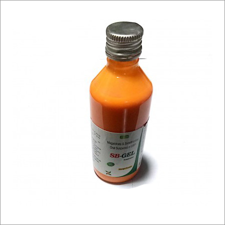 400 Mg Magaldrate 20 Mg Simethicone Suspension