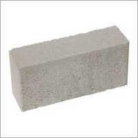 Builder Concrete Bricks
