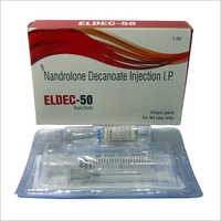 Nandrolone Decanoate Injections