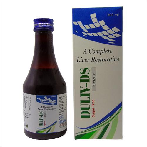 Liver Restorative Syrup