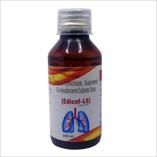 Levosabutamol Sulphate Syrup
