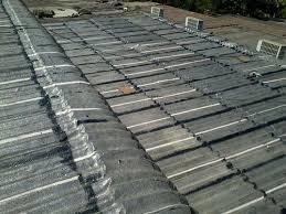 Roofing Tar Felt