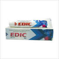 Muscle Pain Relief Gel
