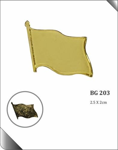 BG 203