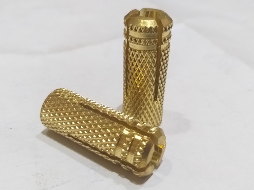 brass anchor fastener