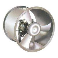 Aluminium Axial Flow Fan Die Casting