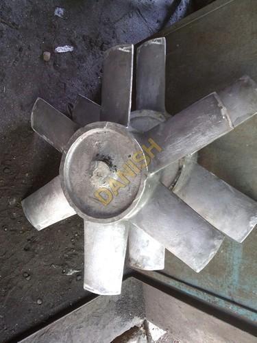 Industrial Aluminum Fan