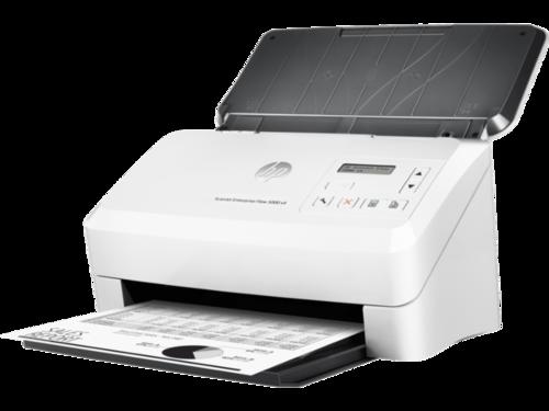 HP Document Scanner